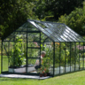 View Item Neptune 8x14 Greenhouse (11500)